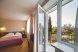 Улучшенный двухместный номер с 1 кроватью или 2 отдельными кроватями - корпус «Антей»:  Номер, Полулюкс, 2-местный, 1-комнатный - Фотография 115