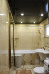 Дом для отдыха, 240 кв.м. на 12 человек, 6 спален, переулок Рахманинова, Сочи - Фотография 4