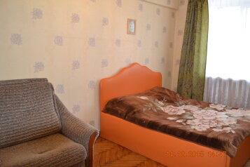1-комн. квартира, 38 кв.м. на 4 человека, улица Власова, Пятигорск - Фотография 1
