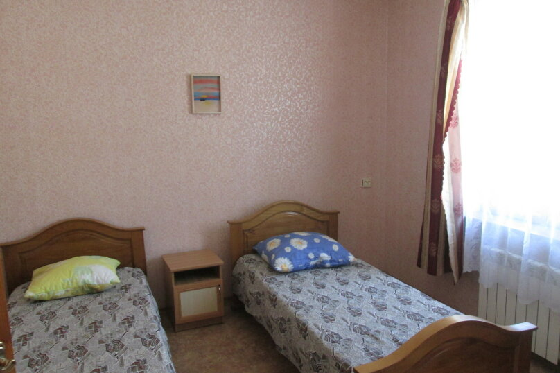 2-комнатные номера, Татарская улица, 66, Евпатория - Фотография 3