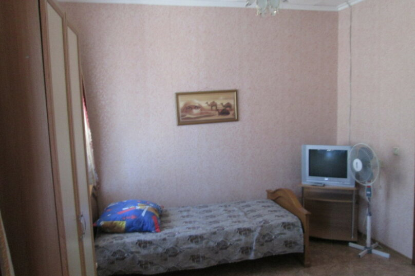 2-комнатные номера, Татарская улица, 66, Евпатория - Фотография 6