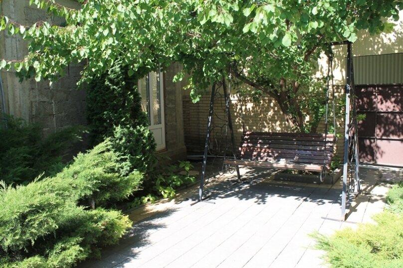 Дом, 60 кв.м. на 6 человек, 2 спальни, Красноармейская улица, 1, Витязево - Фотография 2