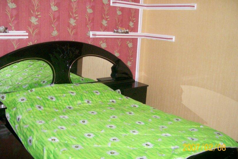 1-комн. квартира на 3 человека, улица Караева, 16, Евпатория - Фотография 3