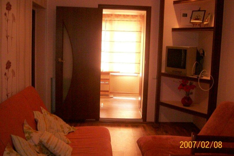 1-комн. квартира на 3 человека, улица Караева, 16, Евпатория - Фотография 5