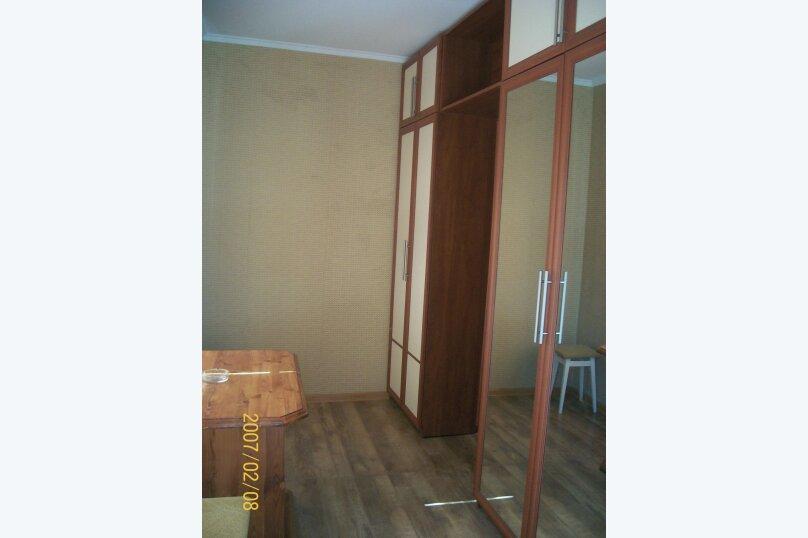 1-комн. квартира на 3 человека, улица Караева, 16, Евпатория - Фотография 10