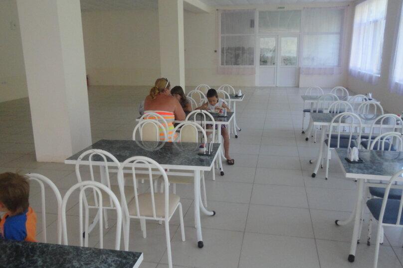 База Отдыха, Морская , Бухта Инал 5 участок на 40 номеров - Фотография 4
