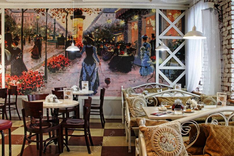 Отель-ресторан Селивановъ, Окружная улица, 5 на 25 номеров - Фотография 1