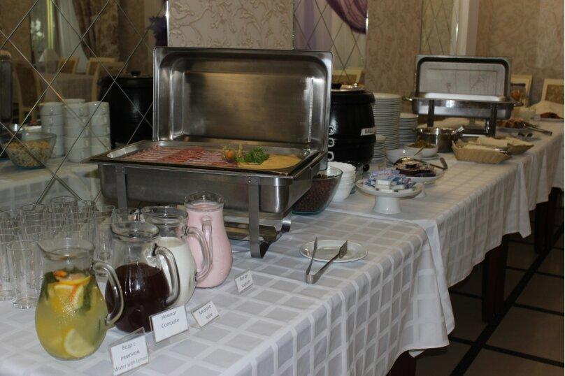 Отель-ресторан Селивановъ, Окружная улица, 5 на 25 номеров - Фотография 16