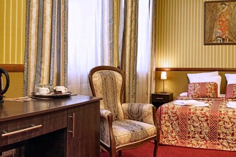 Отель-ресторан Селивановъ, Окружная улица, 5 на 25 номеров - Фотография 4