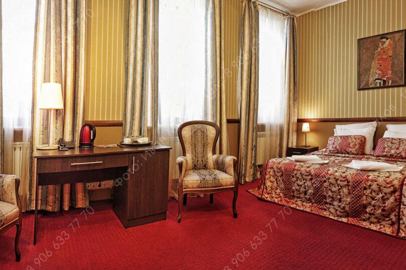 Отель-ресторан Селивановъ, Окружная улица, 5 на 25 номеров - Фотография 5