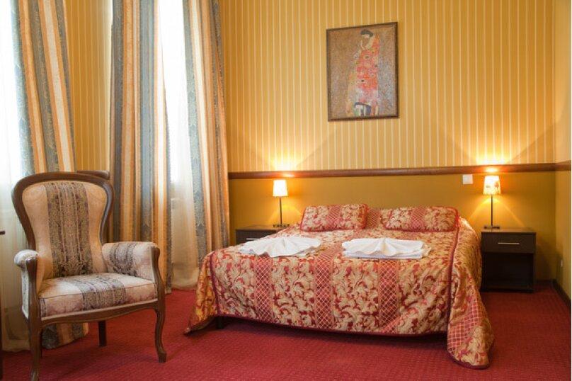 Отель-ресторан Селивановъ, Окружная улица, 5 на 25 номеров - Фотография 7