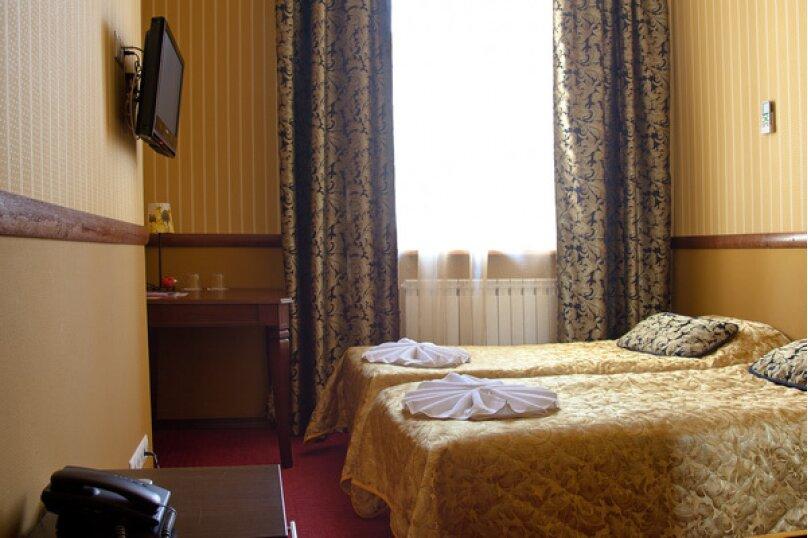 Отель-ресторан Селивановъ, Окружная улица, 5 на 25 номеров - Фотография 18