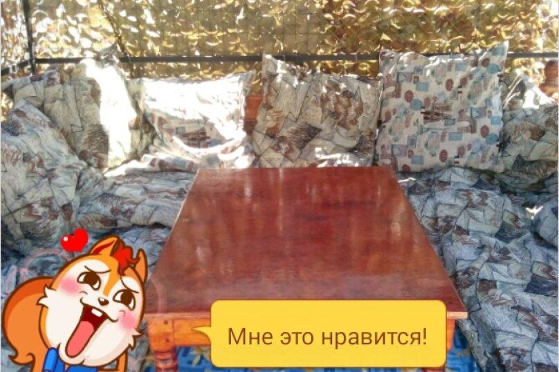 Жилье у моря в Орловке, 150 кв.м. на 13 человек, 4 спальни, Морская улица, 15, посёлок Орловка, Севастополь - Фотография 36
