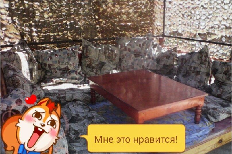 Жилье у моря в Орловке, 150 кв.м. на 13 человек, 4 спальни, Морская улица, 15, посёлок Орловка, Севастополь - Фотография 37