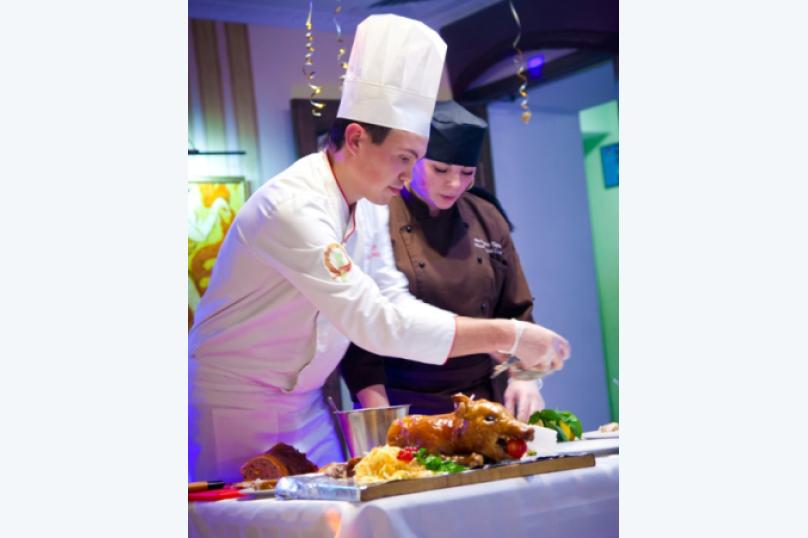 Отель-ресторан Селивановъ, Окружная улица, 5 на 25 номеров - Фотография 11