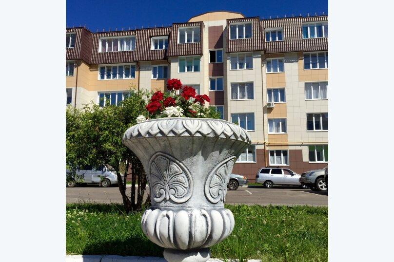 1-комн. квартира, 45 кв.м. на 4 человека, Вознесенская улица, 48, Сергиев Посад - Фотография 7