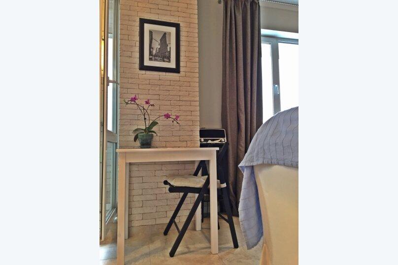 1-комн. квартира, 45 кв.м. на 4 человека, Вознесенская улица, 48, Сергиев Посад - Фотография 16