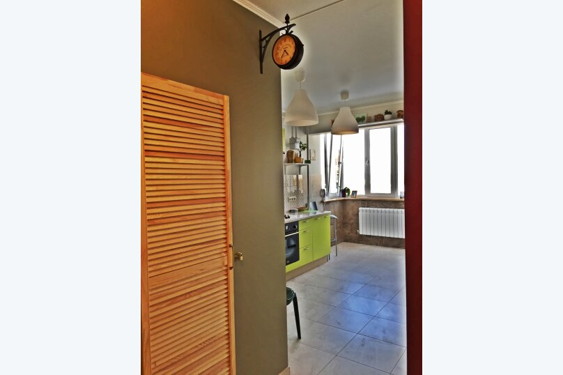 2-комн. квартира, 50 кв.м. на 4 человека, Вознесенская улица, 48, Сергиев Посад - Фотография 9