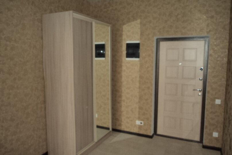 1-комн. квартира, 56 кв.м. на 6 человек, Туристическая улица, 4А, Геленджик - Фотография 4