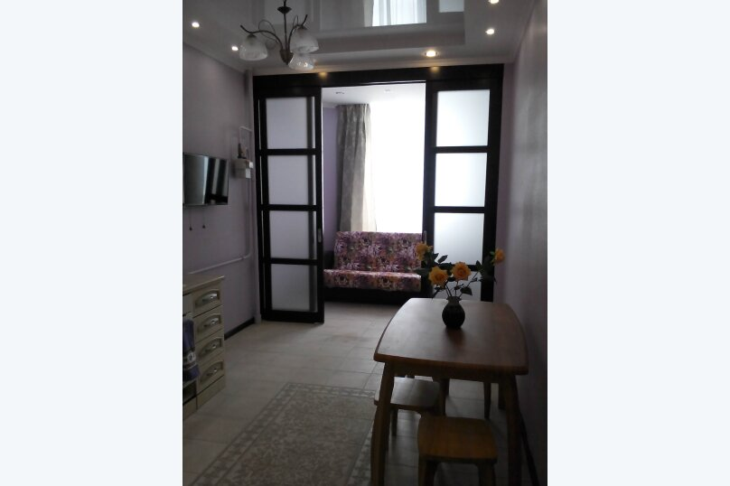 1-комн. квартира, 56 кв.м. на 6 человек, Туристическая улица, 4А, Геленджик - Фотография 5