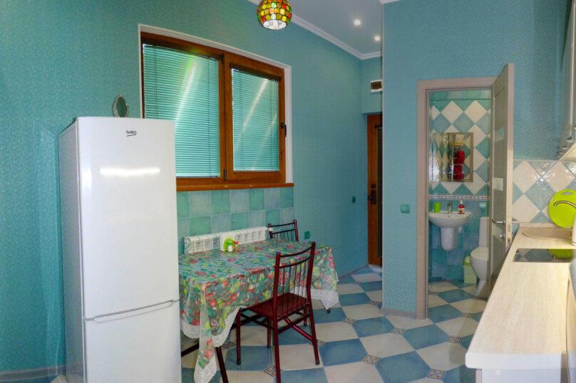 1-комн. квартира, 17 кв.м. на 2 человека, улица Генерала Петрова, 6А, Севастополь - Фотография 2