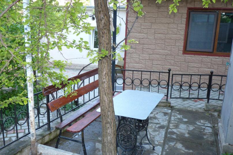 1-комн. квартира, 17 кв.м. на 2 человека, улица Генерала Петрова, 6А, Севастополь - Фотография 5