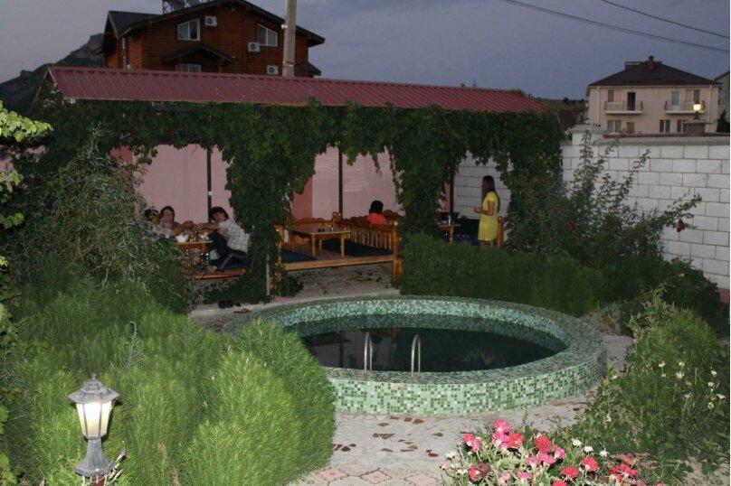 """Мини-отель """"Байрам"""", Пихтовый переулок, 19 на 12 номеров - Фотография 11"""
