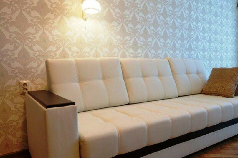 1-комн. квартира, 21 кв.м. на 3 человека, Курортный проспект, 75к1, Сочи - Фотография 3
