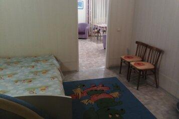 Таун-хаус, 50 кв.м. на 4 человека, 2 спальни, Курортная улица, 35/2, Банное - Фотография 4
