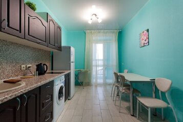 1-комн. квартира, 45 кв.м. на 4 человека, Красная улица, 176, Краснодар - Фотография 1