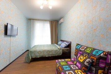 1-комн. квартира, 45 кв.м. на 4 человека, Красная улица, 176, Краснодар - Фотография 4