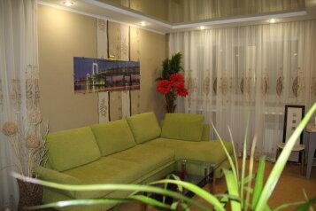 1-комн. квартира, 42 кв.м. на 3 человека, улица Маршала Ерёменко, Керчь - Фотография 1