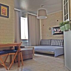 2-комн. квартира, 50 кв.м. на 4 человека, Вознесенская улица, Сергиев Посад - Фотография 1