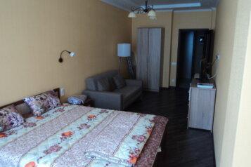 1-комн. квартира, 56 кв.м. на 6 человек, Туристическая, Геленджик - Фотография 3