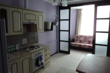 1-комн. квартира, 56 кв.м. на 6 человек, Туристическая, Геленджик - Фотография 1