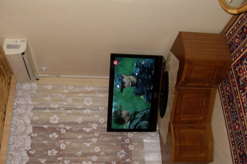 2-комн. квартира, 49 кв.м. на 4 человека, улица Надежды Островской, 3, Севастополь - Фотография 2