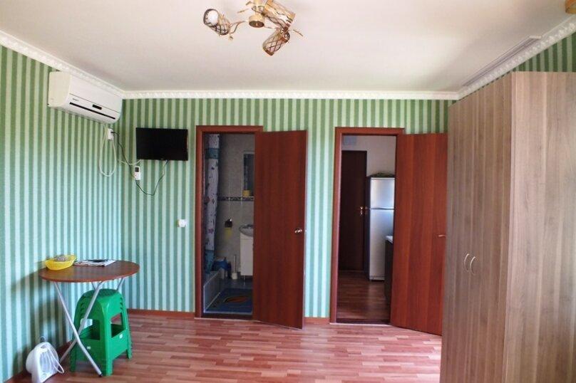 """Гостевой комплекс """"Алмаз"""", Янышева, 5 на 4 комнаты - Фотография 21"""