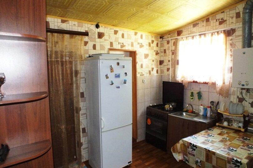 """Гостевой комплекс """"Алмаз"""", Янышева, 5 на 4 комнаты - Фотография 70"""
