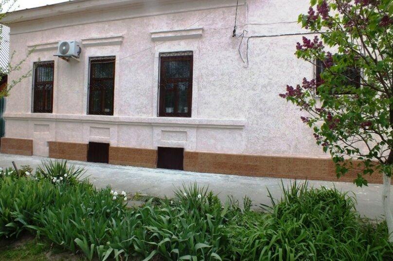 """Гостевой комплекс """"Алмаз"""", Янышева, 5 на 4 комнаты - Фотография 74"""