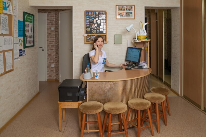 """Хостел """"8 этаж"""", улица Дзержинского, 56 на 7 номеров - Фотография 6"""