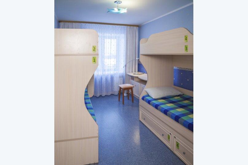 """Хостел """"8 этаж"""", улица Дзержинского, 56 на 7 номеров - Фотография 3"""