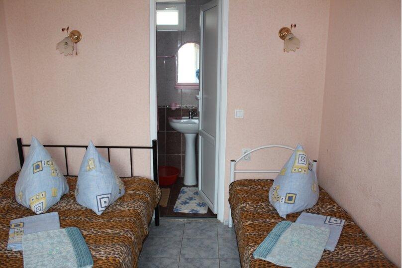 """Гостевой дом """"На Фадеева 20"""", улица Фадеева, 20 на 4 комнаты - Фотография 2"""