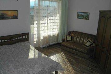 3-комн. квартира, 90 кв.м. на 6 человек, Коммунальная, 9, Судак - Фотография 2