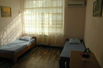 3-комн. квартира, 90 кв.м. на 6 человек, Коммунальная, Судак - Фотография 3
