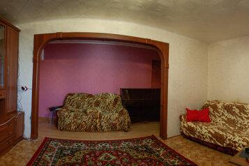 2-комн. квартира, 60 кв.м. на 4 человека, 11 микро- район, 1, Заозерный район, Курган - Фотография 2