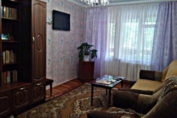3-комн. квартира, 72 кв.м. на 9 человек, Западная улица, 16, Алупка - Фотография 1