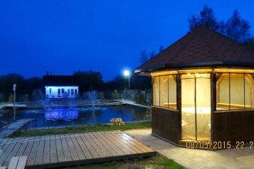 Коттедж с русской баней, 96 кв.м. на 8 человек, 1 спальня,  деревня Батынки, Можайск - Фотография 2
