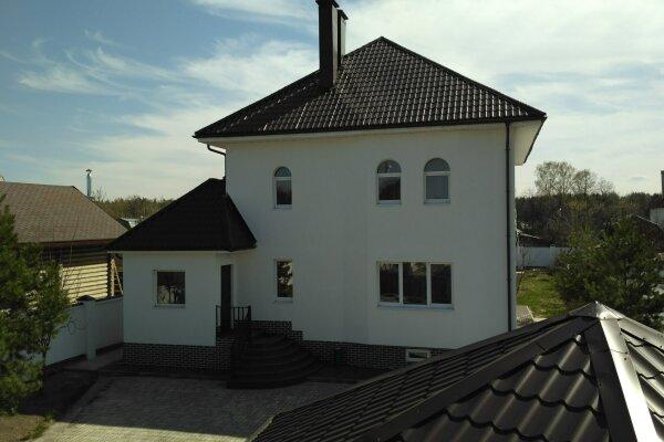 Дом, 500 кв.м. на 20 человек, 4 спальни, Северная улица, 6, Балашиха - Фотография 1