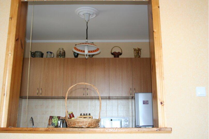 Апартаменты-студия с видом на море., 33 кв.м. на 5 человек, 1 спальня, шоссе Свободы, 12, Алупка - Фотография 3