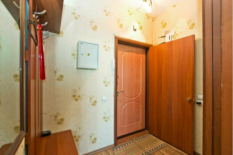 1-комн. квартира, 38 кв.м. на 4 человека, Варшавская улица, 23к3, метро Парк Победы, Санкт-Петербург - Фотография 9